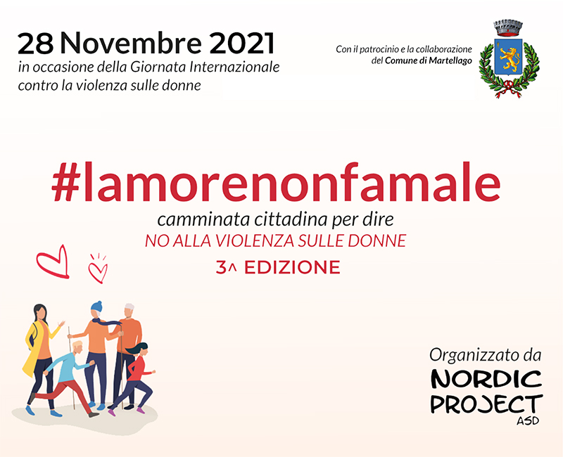 #lamorenonfamale 2021
